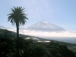 Tenerife-orotava