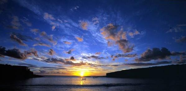 Tenerife-tramonto
