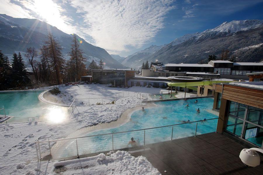 Relax e terme in valtellina inverno 2014 - Hotel bagni vecchi a bormio ...