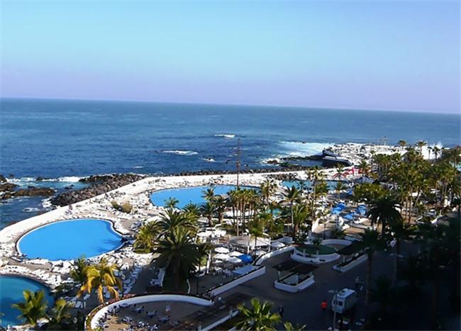 Hotel 5 stelle alle canarie per la tua vacanza - Agenzie immobiliari tenerife ...