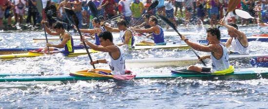 canoe-asturia
