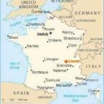 cartina-francia