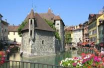 Chambery l'altra faccia della Francia 2014