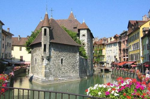Offerta citt della francia treno e hotel - Agenzie immobiliari francia ...