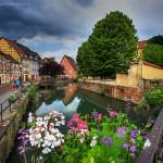 colmar e strasburgo