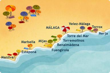 costa del sol torre del mar