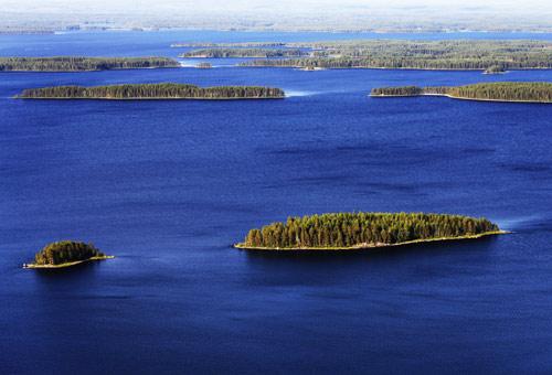 panorami finlandesi
