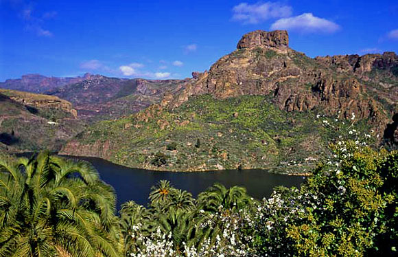 Cammino di Santiago a Gran Canaria