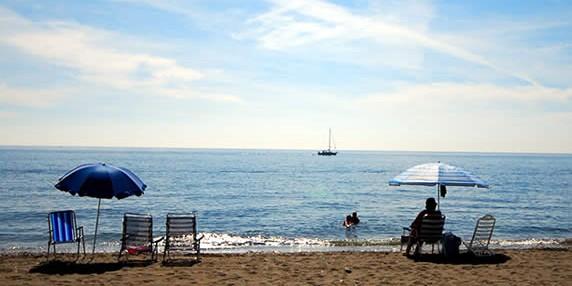 Malaga e costa del sol