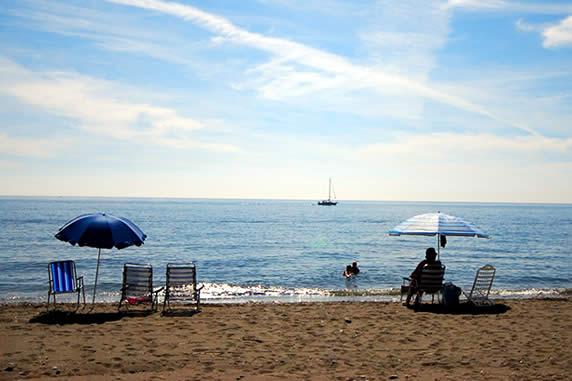 htl torre del mar malaga spiaggia