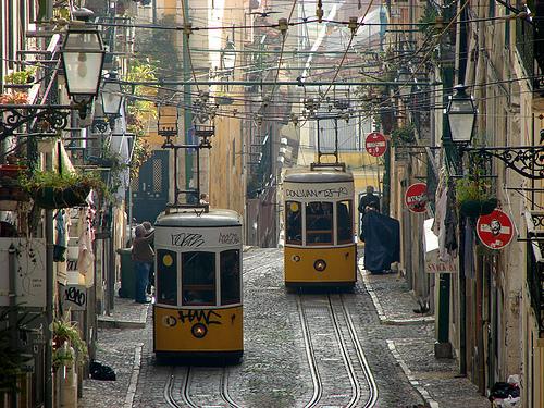 Tour del Portogallo di gruppo