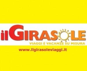 logo girasole gialloquadrato