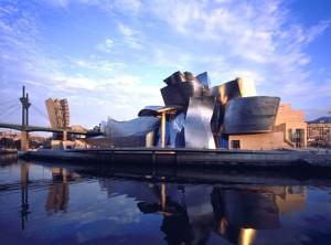 il museo Guggenheim