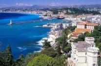 Provenza e Costa Azzurra 2015
