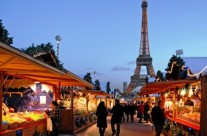 Mercatini di Natale 2013 a Parigi e…non solo