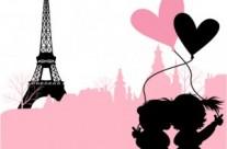 San Valentino 2015 a Parigi buona idea anche per un weekend
