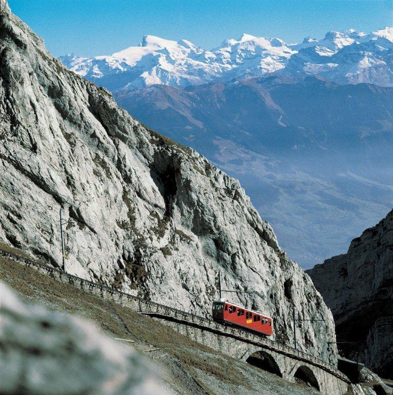 ferrovia del pilatus