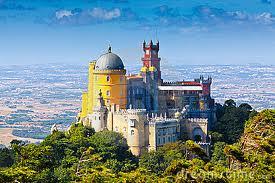 Monastero-a-Sintra