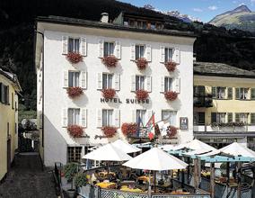 poschiavo hotel suisse