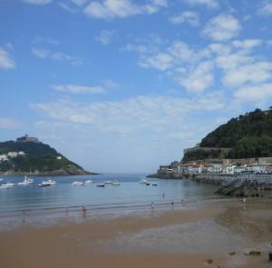 spagna i paesi baschi