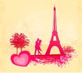 san valentino parigi