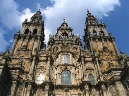Santiago de Compostela la cattedrale