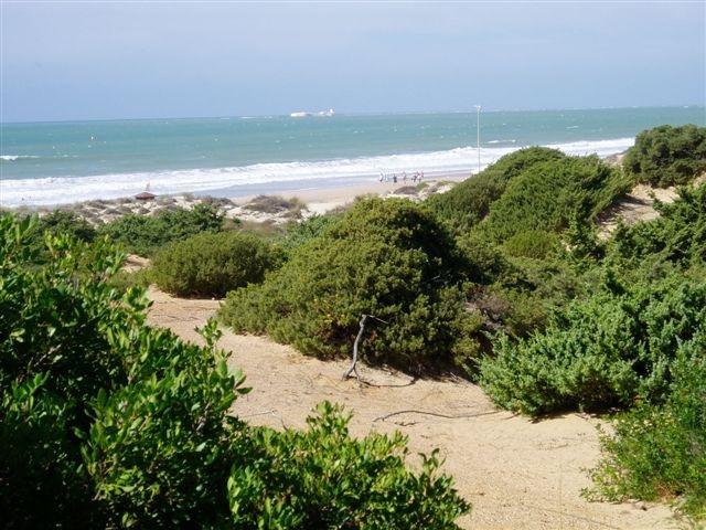 spiagge della costa de la luz