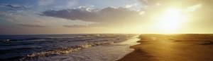 spiaggia-tramonto