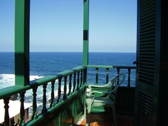Tenerife e il mare