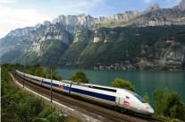 Parigi con treno TGV: prima prenoti più risparmi