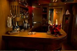 transcantabrico i lusso bar