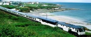 treni turistici spagnoli