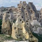 turchia cappadocia.